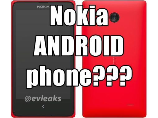 Nokia is said to be about to unveil its oft-rumored Android phone. Yes, really:Android. According to two separate reports, we'll see it launch next year — probably as early as January. Code-namedNormandy, it's aimed at price-sensitive markets, where the limited Asha platform ...