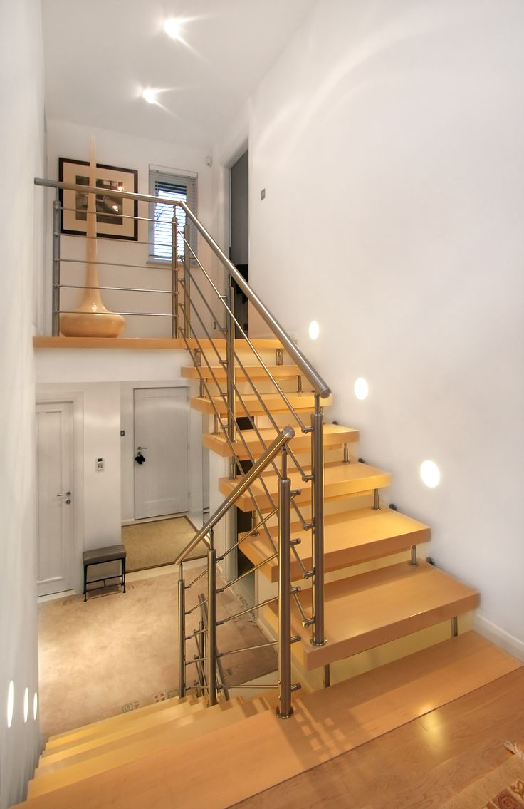 17 Best Images About Stairways On Pinterest Wood