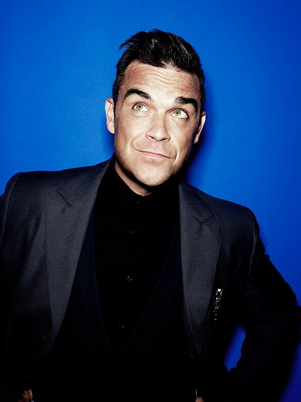 Robbie Williams will headline next month's Key 103 Jingle Ball Live!  Get tickets at www.eventim.co.uk