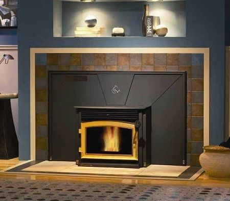 A fireplace insert will be more efficient and environmentally friendly than your open-hearth fireplace. Check out United Fireplace & Stove for more information on the benefits of adding a fireplace insert.