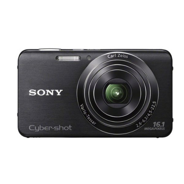 Sony Cyber-shot digital camera with great Carl Zeiss 16.1 mg pixels #Sony #Norwich #Norfolk #Centre