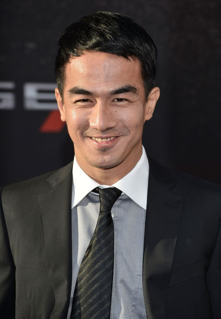 Indonesia - Joe Taslim #indonesian #actor #joetaslim