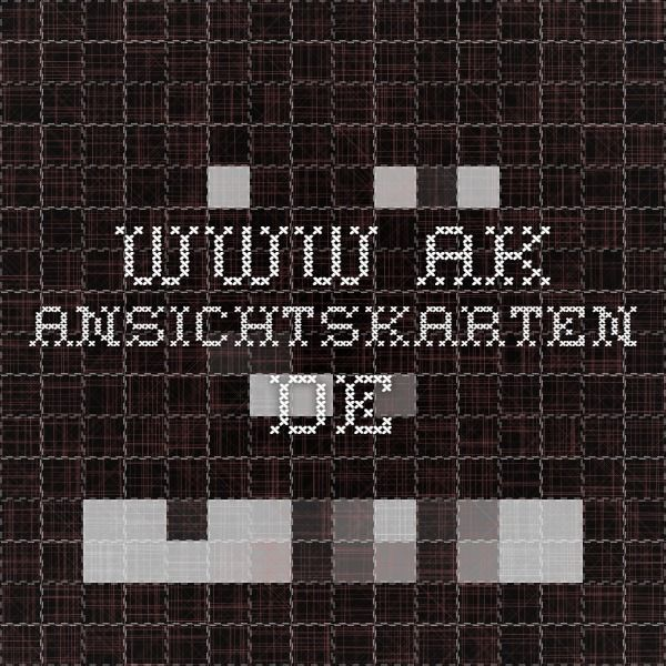 www.ak-ansichtskarten.de