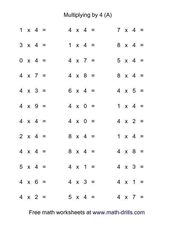 Best Classroom Ideas Images On   Multiplication
