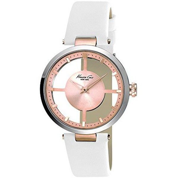 Reloj kenneth cole transparency 10022538