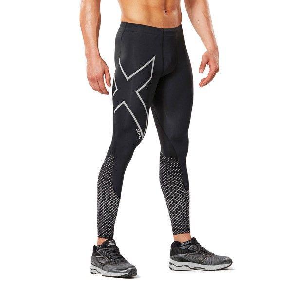 Check out this New App  2XU Reflect Mens Compression Tights - Black/Silver Reflective - http://fitnessmania.com.au/shop/sportitude/2xu-reflect-mens-compression-tights-blacksilver-reflective/ #Exercise, #Fitness, #FitnessMania, #Gear, #Gym, #Health, #Mania, #MenCompressionClothing, #Sportitude