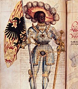 saint maurice muslim The first of the year's religious festivals  sheep and goats are sacrificed in ceremonial slaughter for this muslim  he is regarded as the national saint.