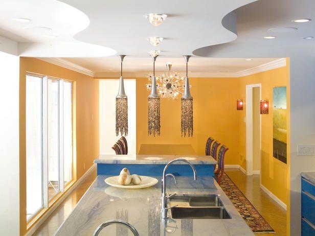 Traditional Kitchens : Designers' Portfolio 2582 : Home & Garden Television