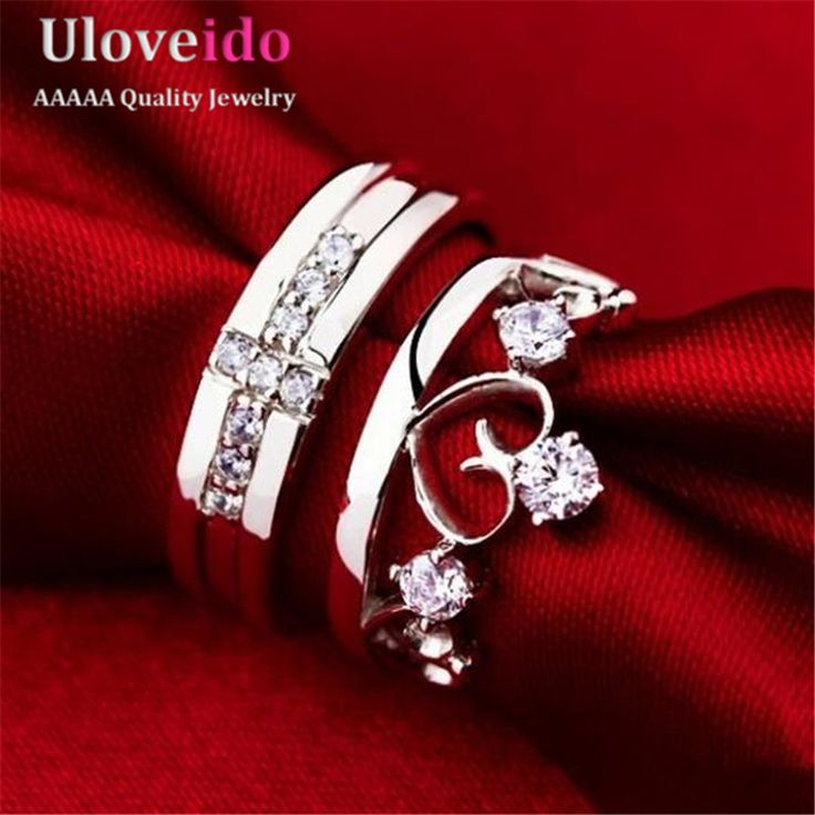 Find More Rings Information about 2016 Fashion aneis de diamante Jewelry,Crystall Rhinestone Stone Crown Cross Wedding Band,Bijoux casamento Boda Accessories J412,High Quality accessories tie,China accessories bike Suppliers, Cheap accessories news from Ulovestore Fashion Jewelry on Aliexpress.com