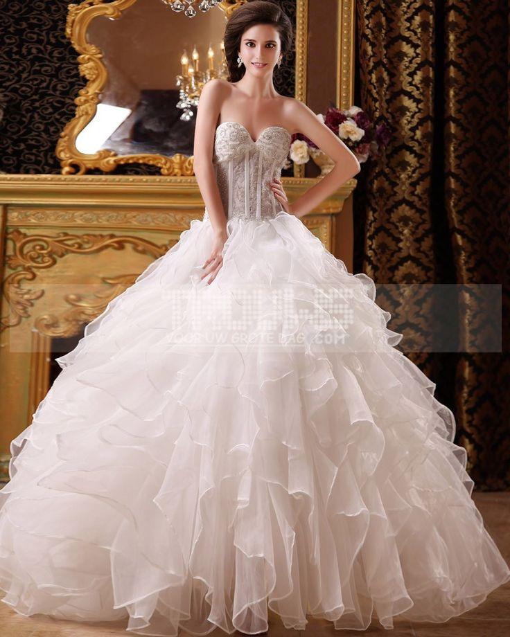 bruiloft jurken - Google zoeken
