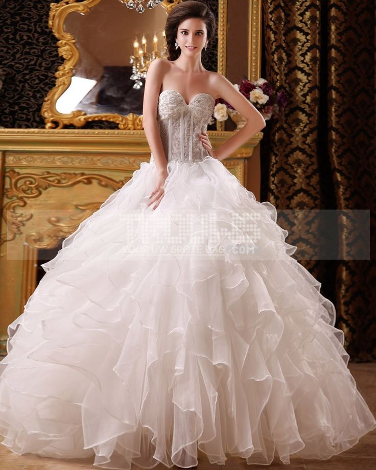 232 best images about wedding dress on Pinterest