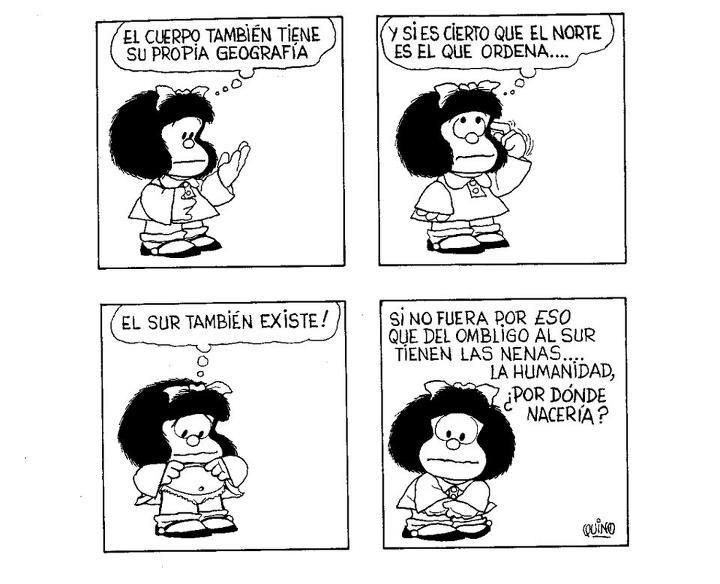 Una más de Mafaldita