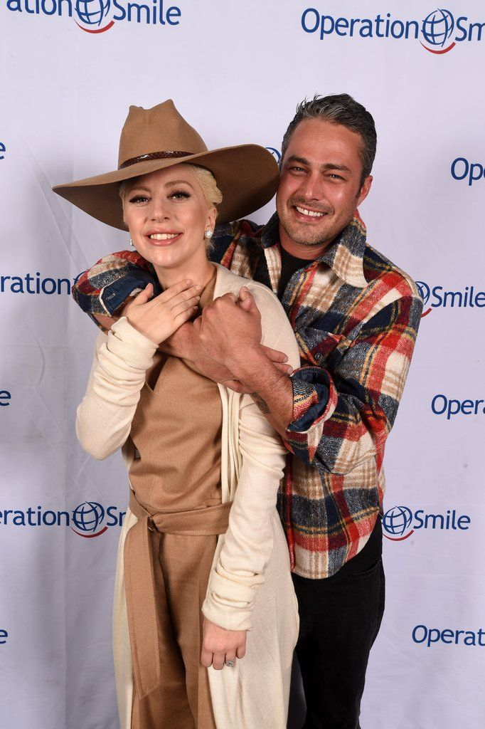 Lady Gaga and Taylor Kinney's sweetest moments before the breakup.