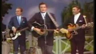 Johnny Cash - (Ghost) Riders In The Sky (original) - YouTube