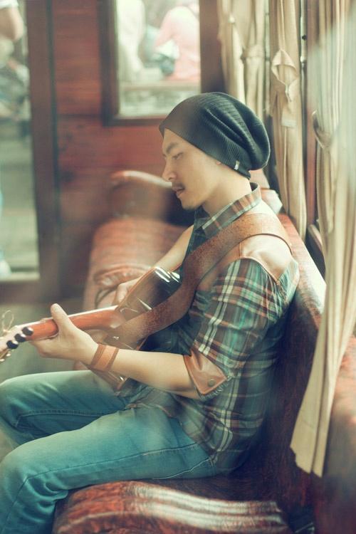 with guitar.: Fashion Men, Photo Ideas, Perfect Man, Men Xd