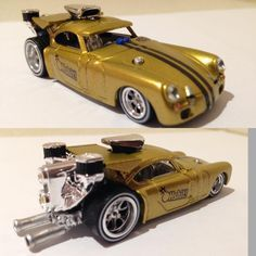 50+ talented customizers share their best diecast creations for your viewing pleasure - with lots of Hot Wheels Diorama action! Perfection in 1/64 scale.