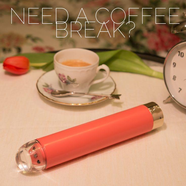 Need a coffee break? #coffee #coffeebreak
