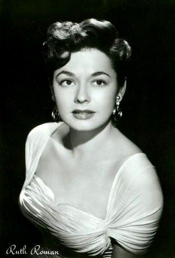 Ruth Roman Of Many Movies She Was In Strangers On A: 114 Best Images About Knots Landing! On Pinterest