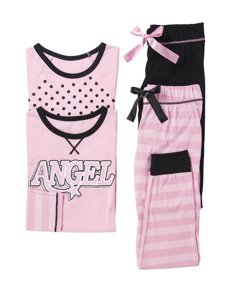 Cotton Pyjama Sets