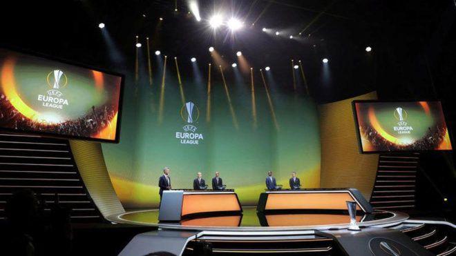 Europa League: Descubre todo el calendario de la Europa League | Marca.com http://www.marca.com/futbol/europa-league/2017/08/25/59a02bd2e5fdea0e2f8b4672.html