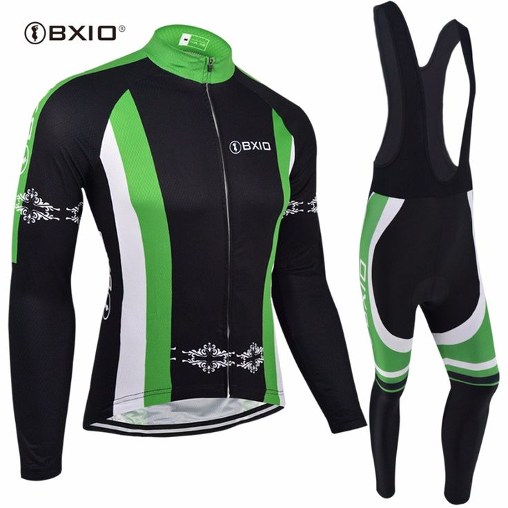 BXIO Pro Cycling Sets Winter Thermal Fleece Bicycle Clothing Super Warm MTB Equipo De Ciclismo Long Sleeve Ropa Ciclismo 106 #Affiliate