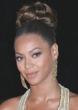 The 25+ best African american updo hairstyles ideas on Pinterest ...