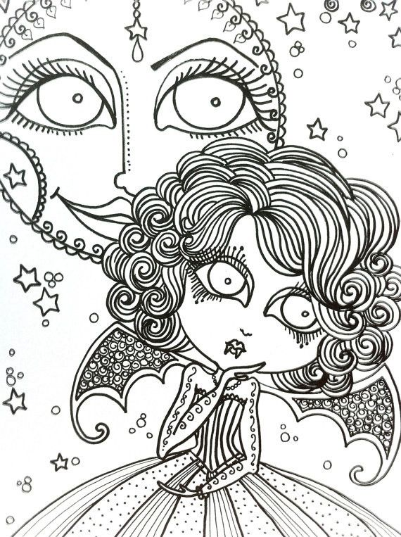 Vampire Coloring Pages For Adults Eileen Vitelli Lucas Publications B Vampire Coloring Pages B B B Coloring Pages Coloring Books Animal Coloring Pages