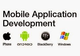 There are various types of mobile application development software tailor made for different OS like iOS, Android and Windows app.  http://bit.ly/1CA7AGd