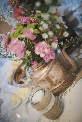 Wedding Inspiration: Свадьба своими руками - опыт невесты!