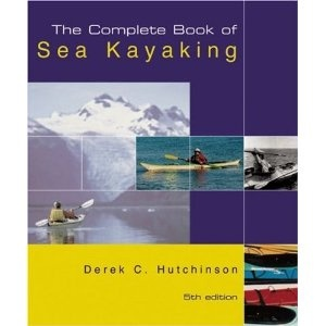 """Complete Book of Sea Kayaking. A comprehensive guide for the beginner and a reference book for the experienced, this guide to sea kayaking describes equipment, basic and advanced techniques (including those for rolling and for rescues), weather and navigation. For this fifth edition, both text and illustrations have been completely updated. The instruction of basic techniques has been considerably expanded and is newly presented in a master-class"""" format to cater for the growing body of…"""