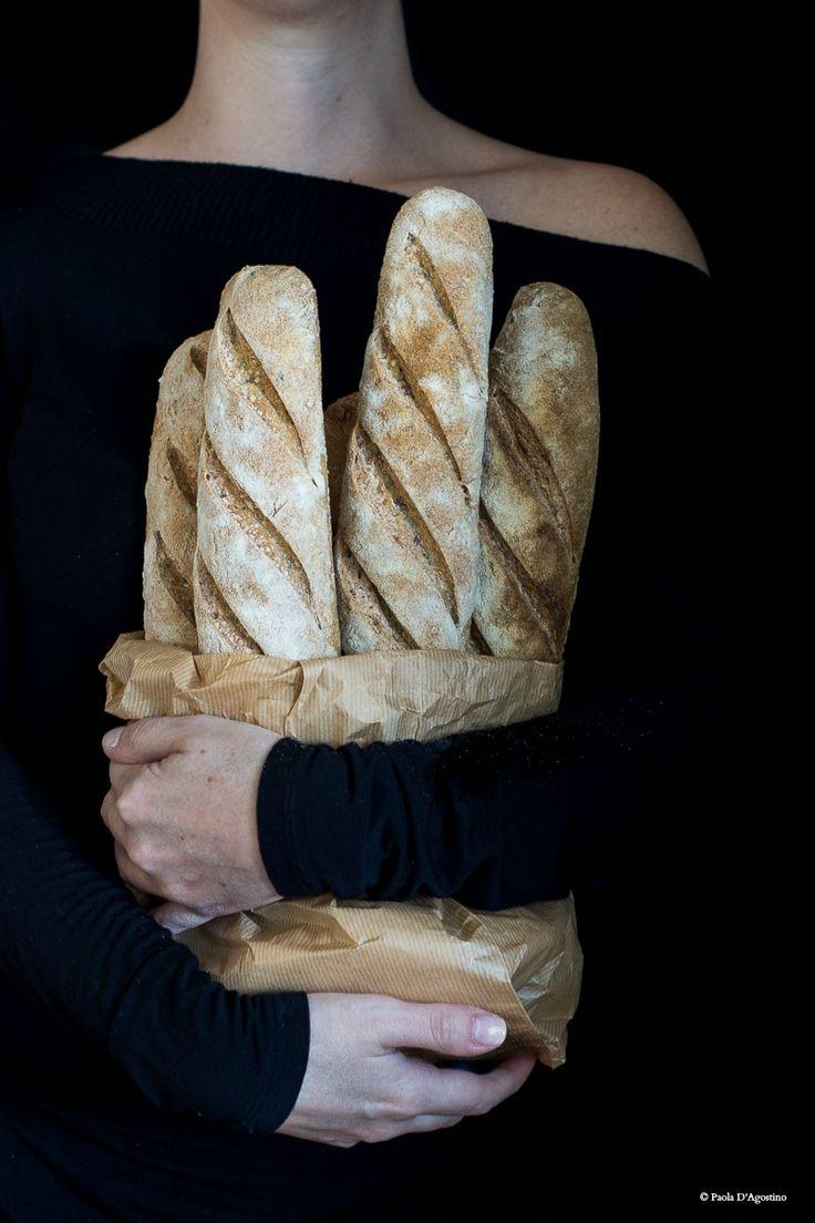 Bread <3 http://www.labottegadelledolcitradizioni.it/2016/10/filoncini-semi-integrali-ai-semi.html