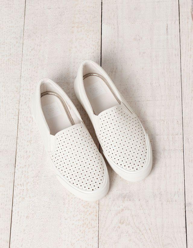 Zapatos - BERSHKA - Chica - Bershka España