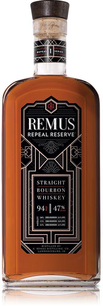 George Remus Distilling (MGP) - Lawrenceburg, Indiana [Blend]