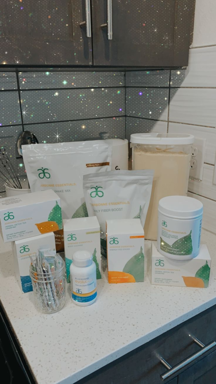 Pin by Kaleigh Workinger on ARBONNE in 2020 (With images