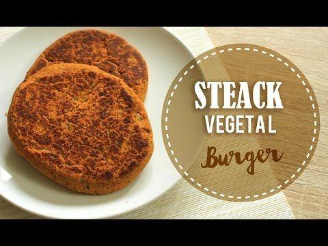 """STEACK"" Végétal || Sans Oeuf, Sans Gluten, Sans Huile ( Vegan ) - YouTube"