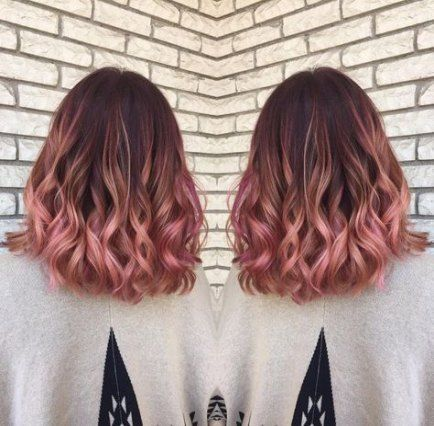 Hair Short Color Red Hairstyles 61+ Ideas