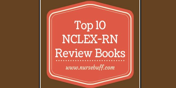 nclex-rn-review-books