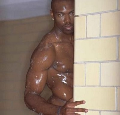 All clear, Terrell owens nude