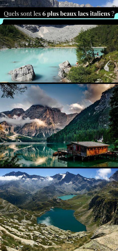 Entre brumes et agrumes, les Lacs italiens