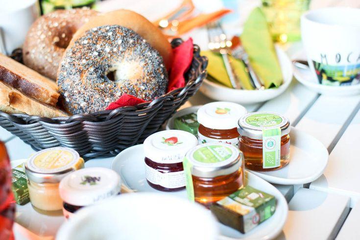 Wo kann man in Salzburg perfekt frühstücken? Ich hab 15 mal Frühstück in Salzburg getestet und berichte!