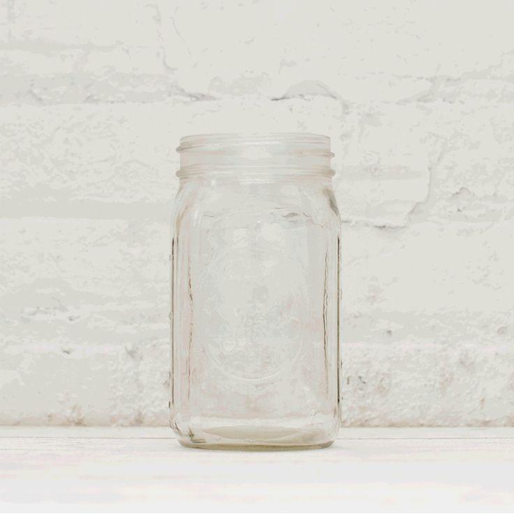 Salad in a Jar | Earthbound Farm Organic