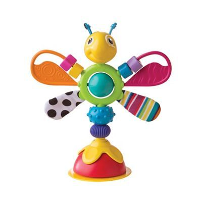 Lamaze Freddie the firefly table top toy | Debenhams