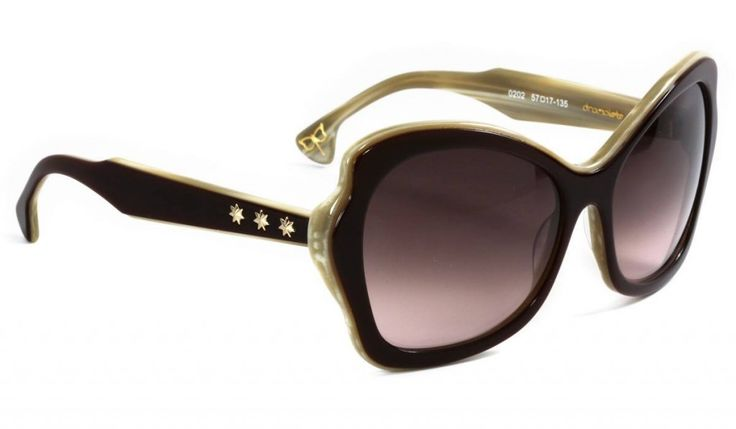 Luxury eyewear @L a CASA DE GRETA