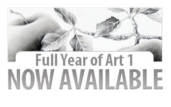 High School Art Lesson Plans | Full Year of Art I An entire year of Art lesson plans