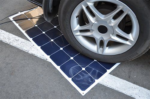 Flexible Solar Panels Flexible Solar Panels Solar Panels Solar Kit