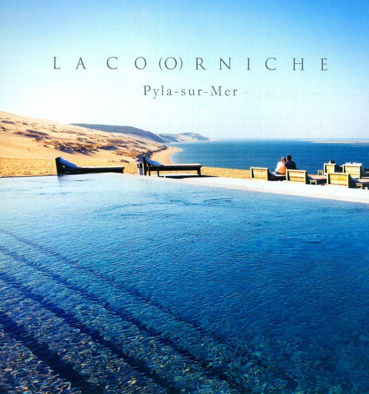 Plus de 1000 id es propos de le bassin d 39 arcachon sur pinterest terrasse restaurant et - Bassin starck ...
