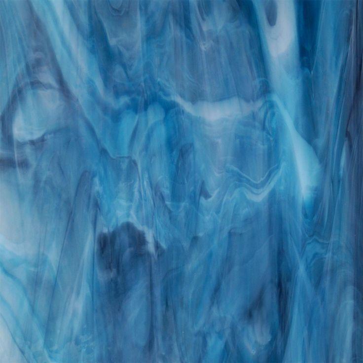 Spectrum Blue Yonder Pearl Opal