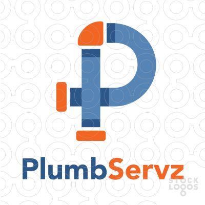 38 best plumbing logos images on pinterest plumbing corporate rh pinterest com plumbing logos and designs plumbing logos and decals