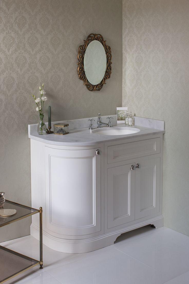 17 best ideas about corner vanity unit on pinterest - Corner sink and vanity unit ...