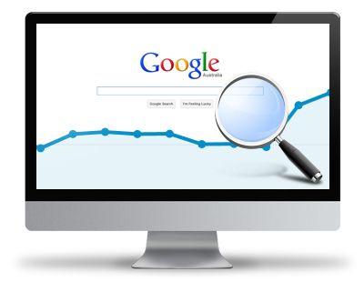 #SEO mejorar la visibilidad de un sitio web en los resultados orgánicos de los diferentes buscadores. #Google